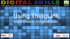 Using ThingLink